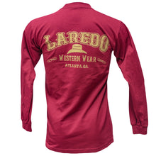Load image into Gallery viewer, Laredo Western Wear long sleeve T-shirt