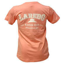 Load image into Gallery viewer, Laredo Western Wear T-shirt