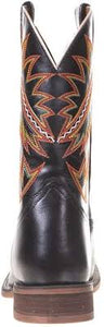Nocona Men's Deputy Black