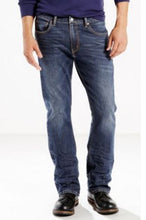Load image into Gallery viewer, Levi's 527 Slim Boot Cut