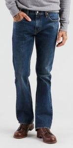 Levi's 527 Slim Boot-Cut