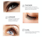 Eyelash lengthening serum - IconSignOfficial