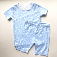 Sailboat Short PJ Set
