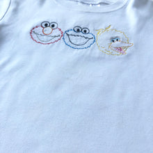 Load image into Gallery viewer, Sesame Street Tee