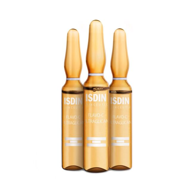 Flavo-C Ultraglican Antioxidant Ampoules