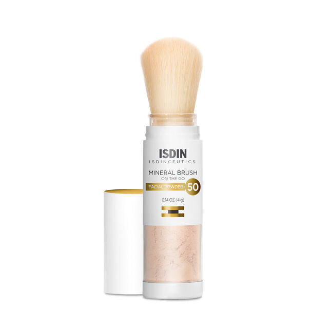 Mineral Brush - Daily Protection Powder