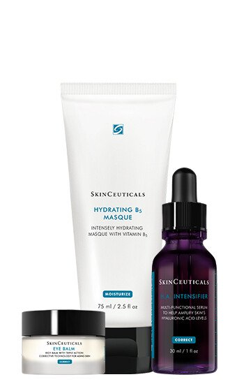 HYDRATING SET