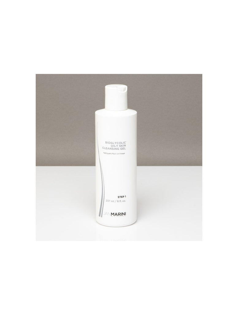 Bioglycolic® Oily Skin Cleansing Gel