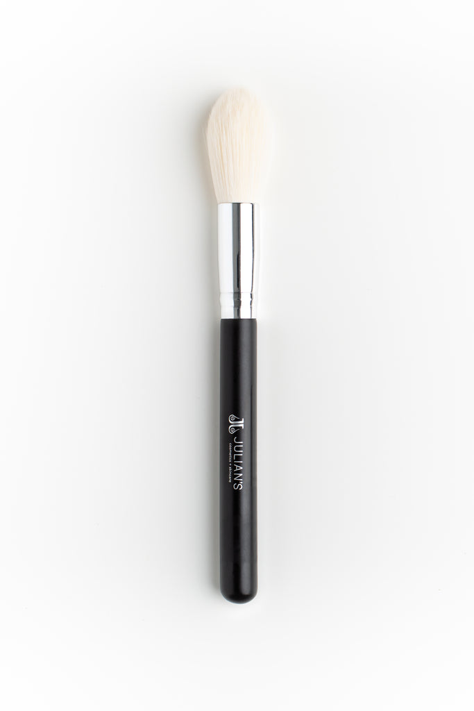 Small Precision Powder Brush C16