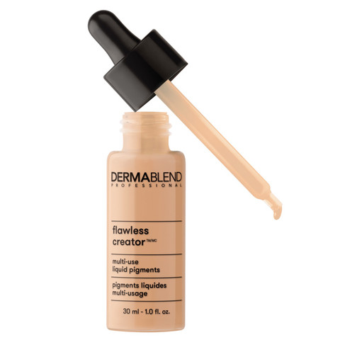 Flawless Creatorª Foundation Drops