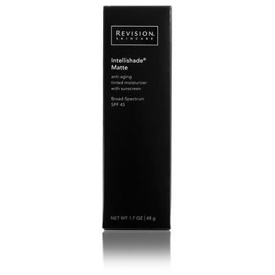 Intellishade® Matte