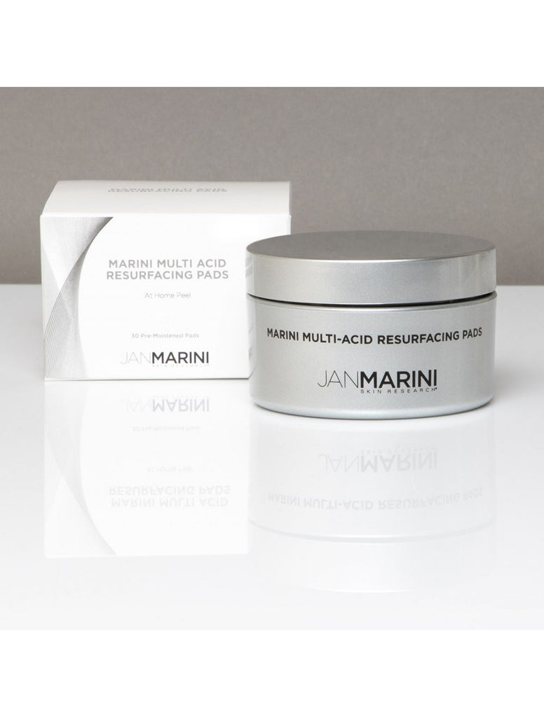 Marini Multi-Acid Resurfacing Pads