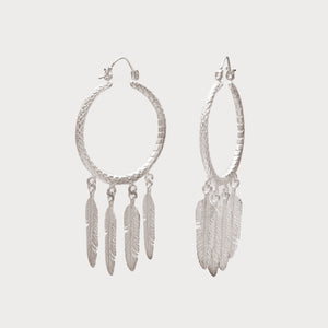 DREAM CATCHER EARRINGS