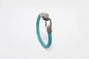 CHAMELEON LOCK ON STINGRAY BRACELET