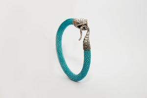 CHAMELEON LOCK ON EXOTIC BRACELET