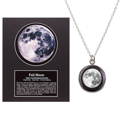Full Moon Your Birth Moon Gift Set