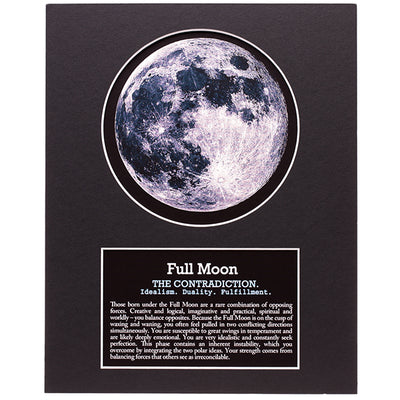 Your Birth Moon Gift Set