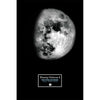 "Waxing Gibbous II 12"" x 18"" Moon Phase Art"