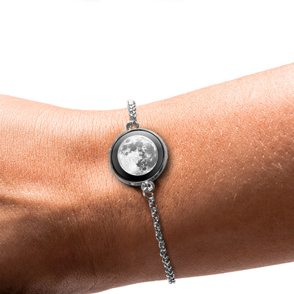 Full Moon Luna Bracelet