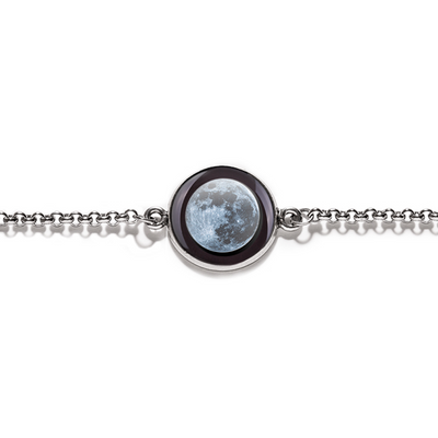 New Moon Luna Bracelet