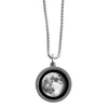 Waning Gibbous I Gravity Necklace