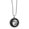 Waning Gibbous II Gravity Necklace