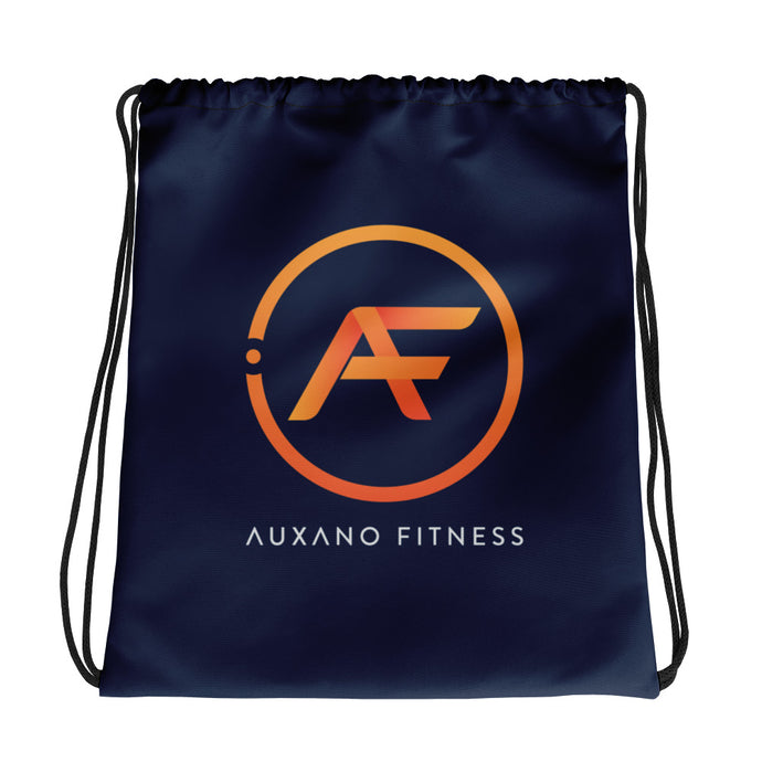 Auxano Fitness AF Drawstring bag