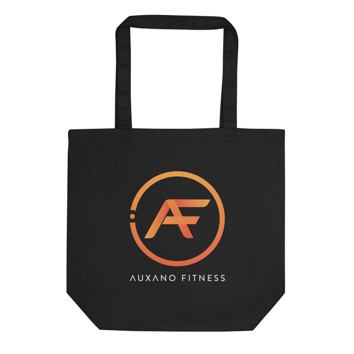 Auxano Fitness AF Eco Tote Bag