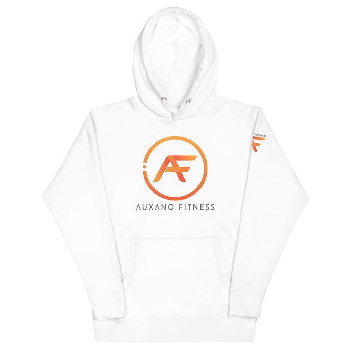 Auxano Fitness AF Unisex Hoodie