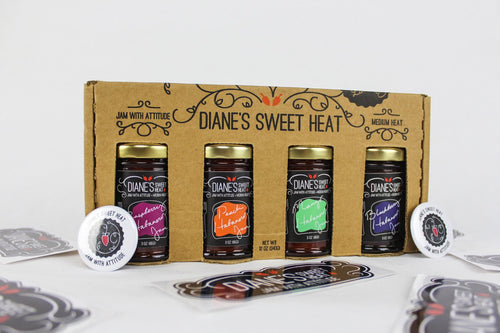 NEW - Sampler Box Pack