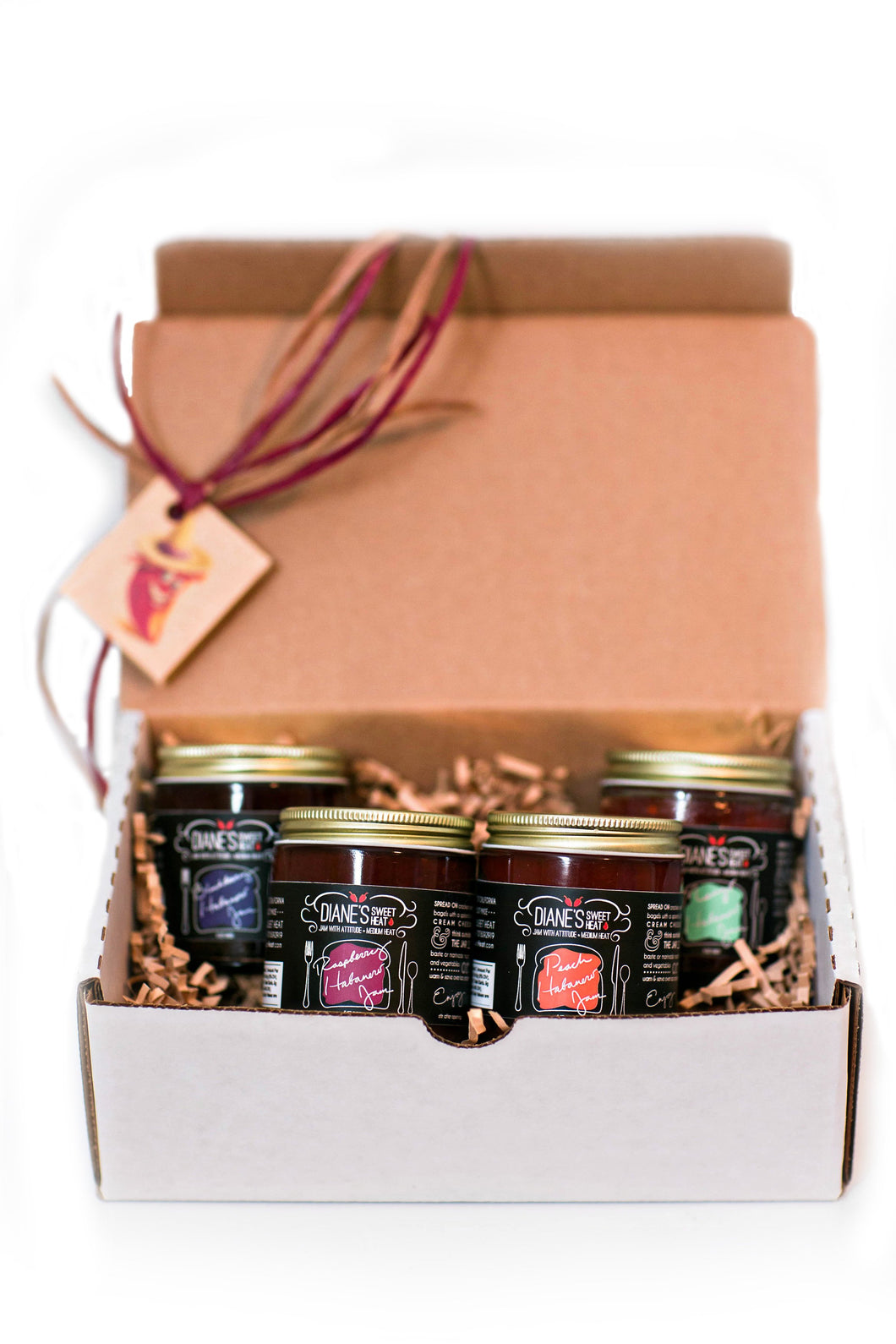 Gift Pack - Medium Jars