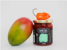 Load image into Gallery viewer, Mango Habanero Jam