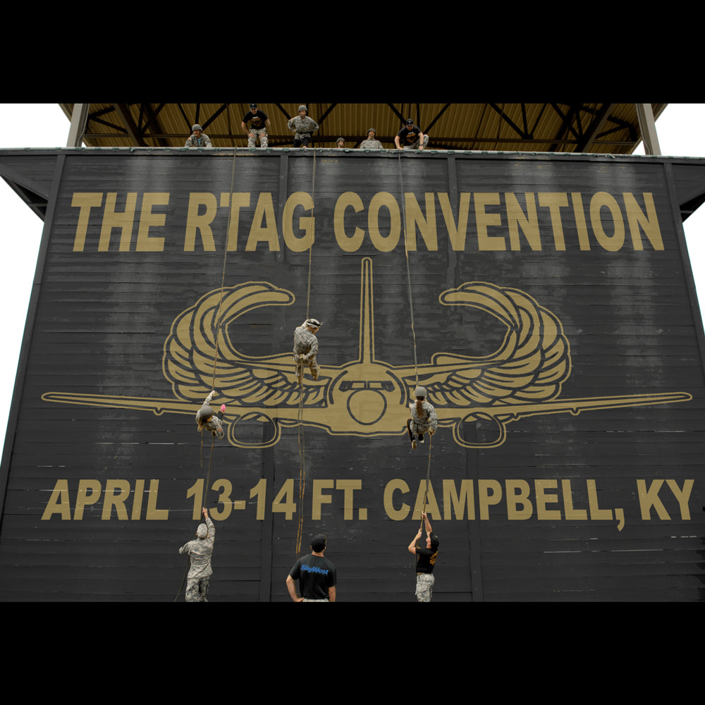 The RTAG Convention