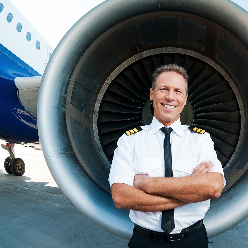 Cage Marshall Consulting and ALPA present Pilot Career Workshop in Atlanta, GA