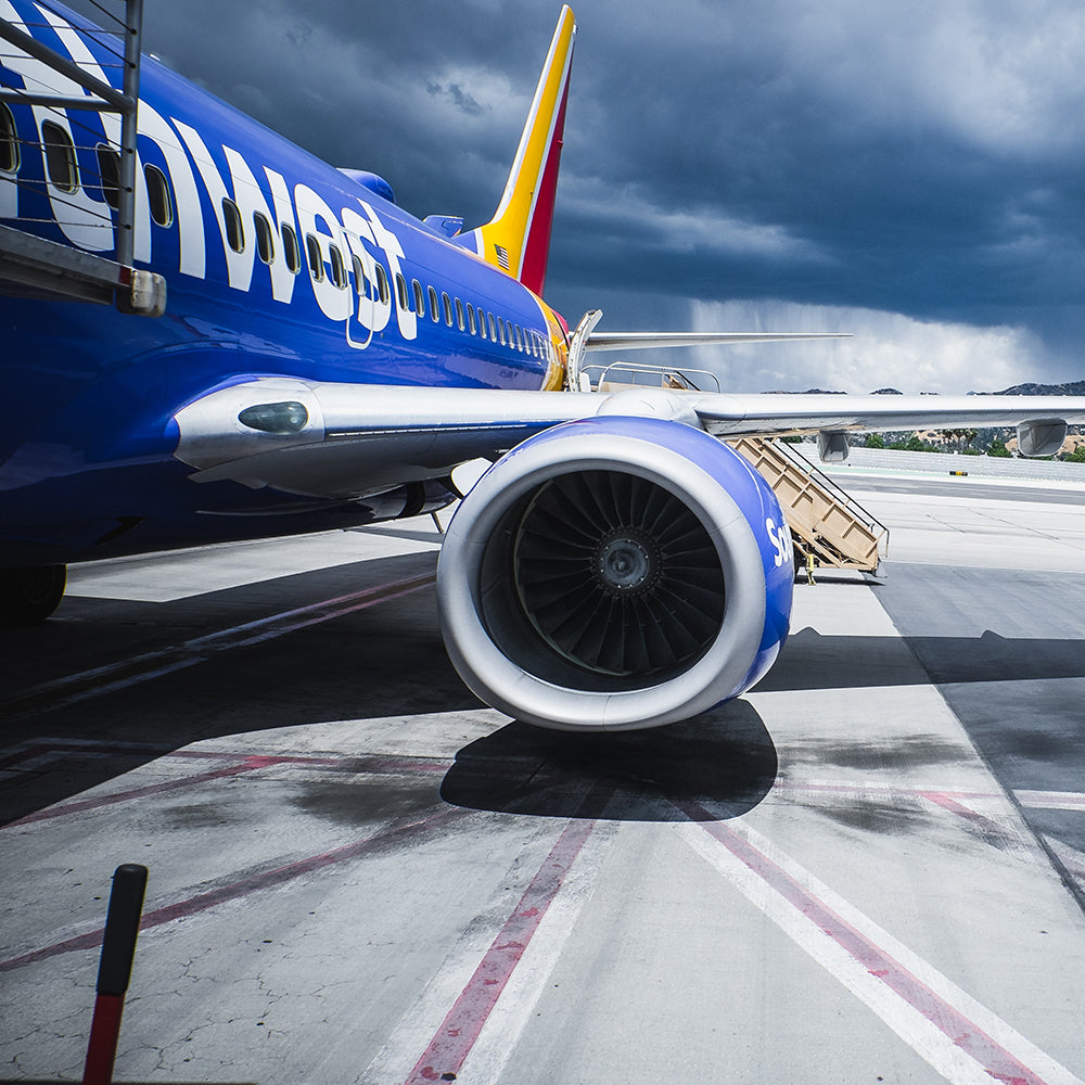 Southwest Airlines: Application Window Closes March 20, 2019