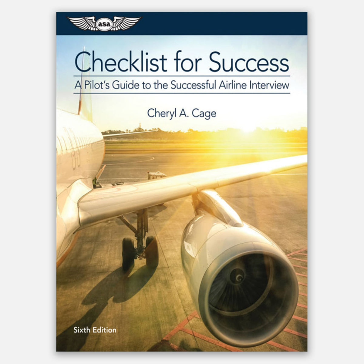 Cage Marshall Consulting Book Cover - Checklist for Success