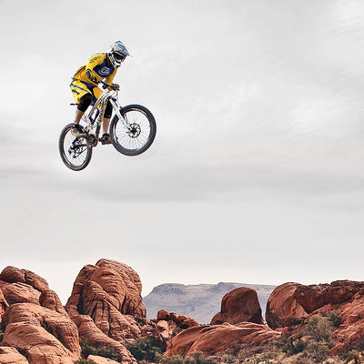 Top 7 Bike Park Destinations That Should Be in Your Bucket List
