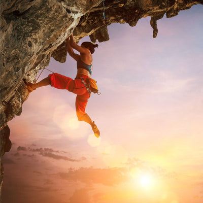 Rock Climbing 101: Basic Tips to Get You Started