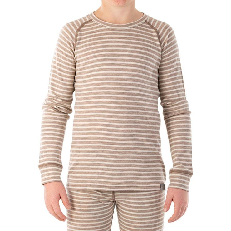MERINO KIDS 250 BASE LAYER LONG SLEEVE