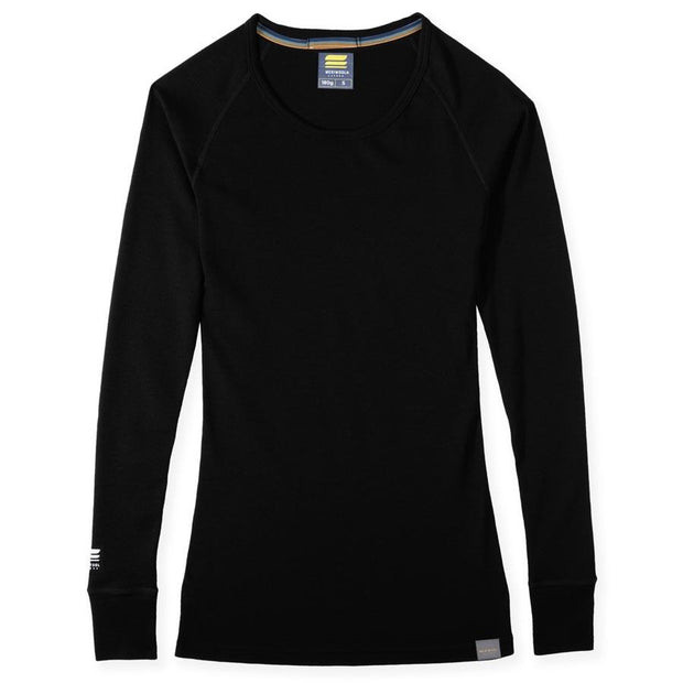Women's Merino 180 Base Layer Long Sleeve
