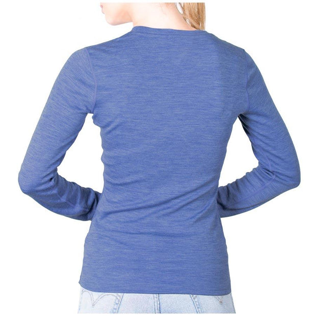 Women's Merino 250 Base Layer Long Sleeve