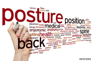 Importance of Having Good Posture