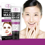 Milk Deep Cleansing Face Mask