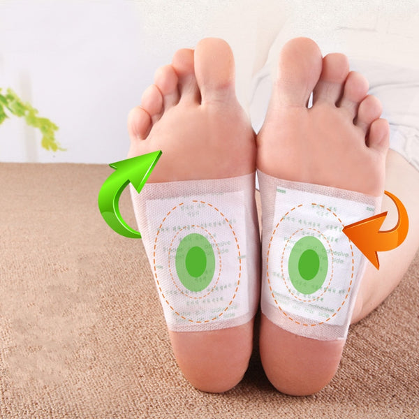 Detox Medical Foot Patches Pads
