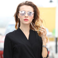 Women Designer Polarized Sunglasses