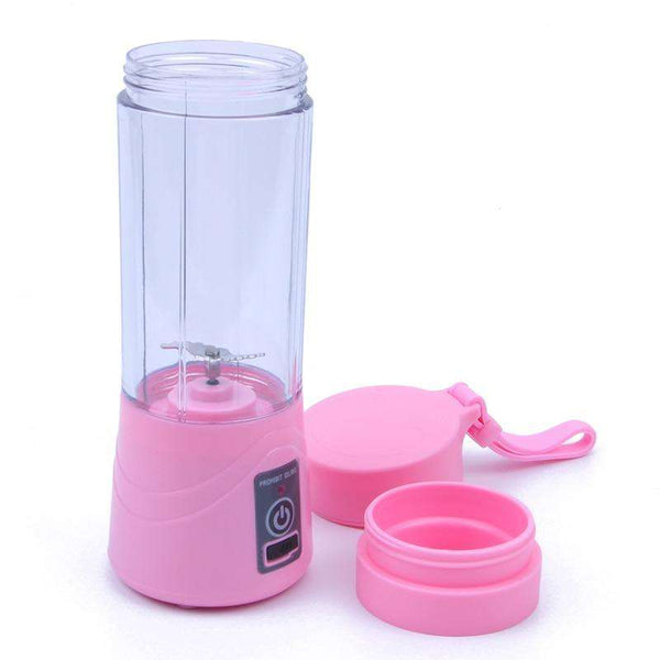 USB Portable Blender - Quickway Gadgets