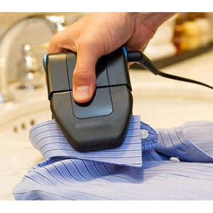 Compact Folding Iron - Quickway Gadgets