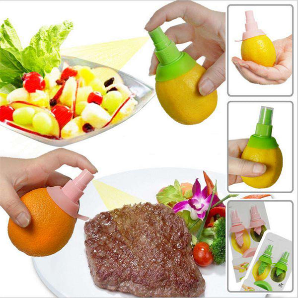 Lemon Juicer - Quickway Gadgets