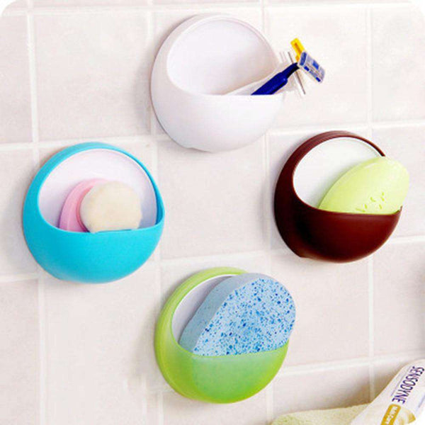 Suction Cup Holder - Quickway Gadgets