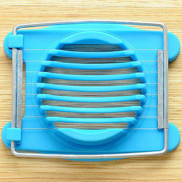 Stainless Steel Egg Slicer - Quickway Gadgets